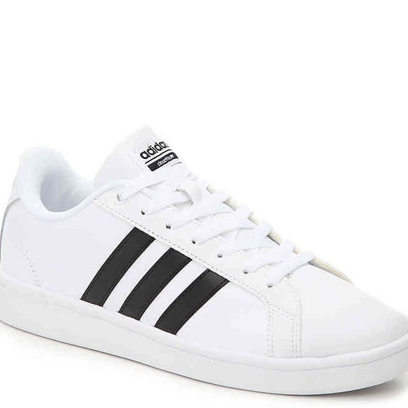 9c7398a6b9b9 adidas Shoes - Adidas Cloudfoam Advantage Sneaker